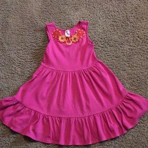 Vintage Gymboree Fiesta Del Sol dress Sz 6